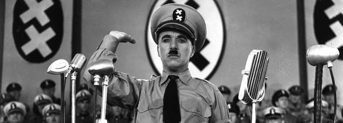 Le film à voir ce soir : Le dictateur