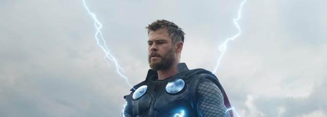Avengers-Endgame:troisième meilleur démarrage de tous les temps à Paris