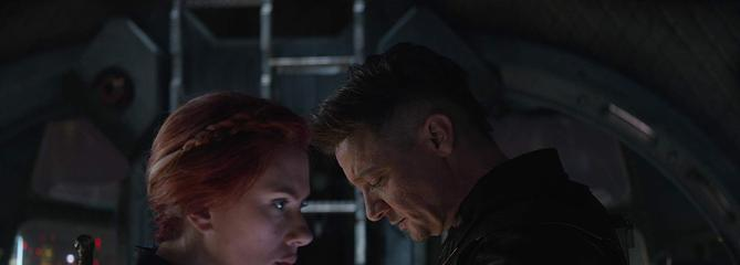Avengers - Endgame: «Douce sensation de puissance» pour ce final applaudi par la critique