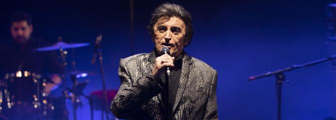 Mort de Dick Rivers, le rocker «made in France»