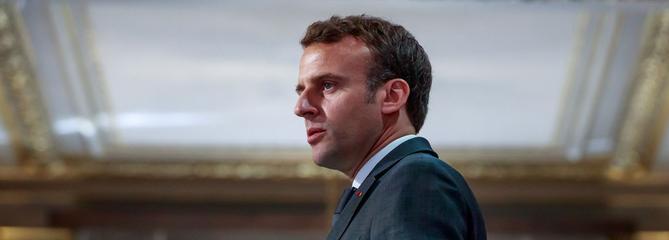 «Emmanuel Macron saura-t-il restaurer le lien avec les Français?»