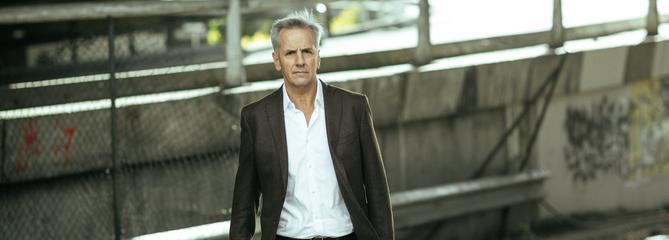 Bernard de La Villardière: «Les critiques ne me font pas peur»