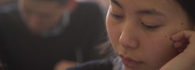 Kazakhstan: une jeunesse francophone et ouverte sur le monde