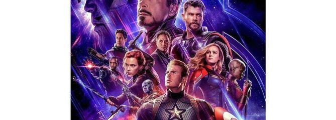 Avengers - Endgame : qu'en pense un dessinateur de comics ?