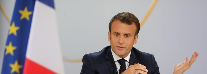 Ce qu'il faut retenir des annonces d'Emmanuel Macron