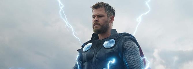 Avengers: Endgame dépasse le milliard de dollars au box-office en quatre jours