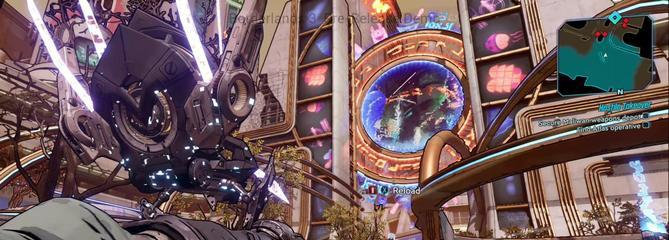 Borderlands 3: le retour ambitieux d'une forte tête du jeu vidéo