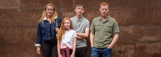 Sorry We Missed You: une famille dans la nasse