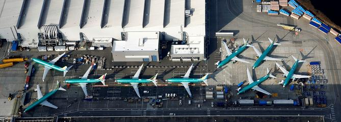 737 MAX: pour la première fois, Boeing reconnaît des défauts dans les simulateurs de vol