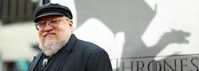 Game of Thrones : George R.R. Martin pourrait écrire une fin qui n'a rien à voir avec celle de la série