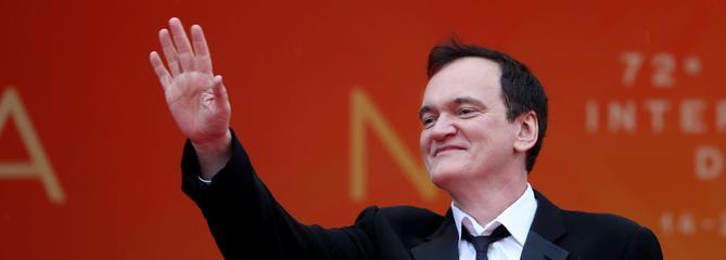 Son enfance à Hollywood, son rapport avec les stars... Tarantino se confie au Figaro