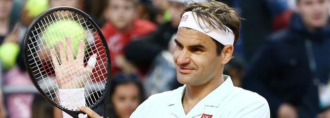 Les confidences de Roger Federer avant son grand retour à Roland-Garros