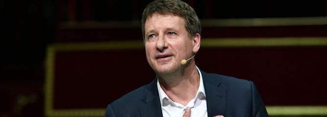 Européennes 2019 : «Le temps des écologistes est venu», prédit Yannick Jadot