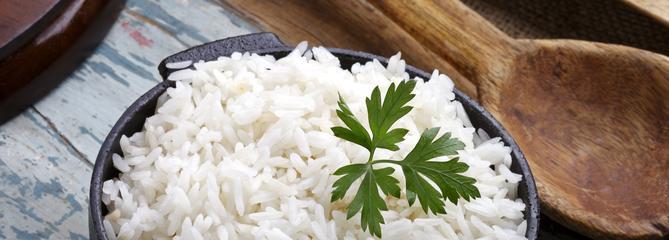 Monoprix rappelle des sachets de riz contenant  trop de toxines