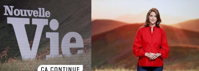Ophélie Meunier entame une «nouvelle vie» sur M6