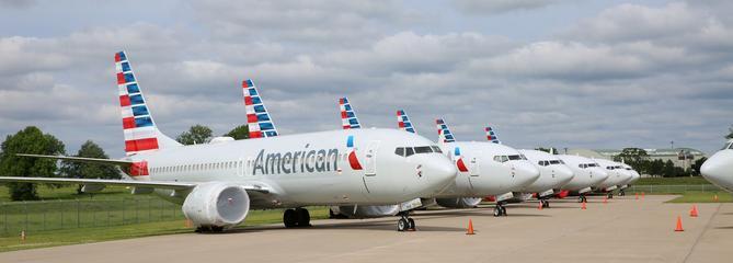 Boeing 737 Max: après les crashs, à quand le retour dans les airs?