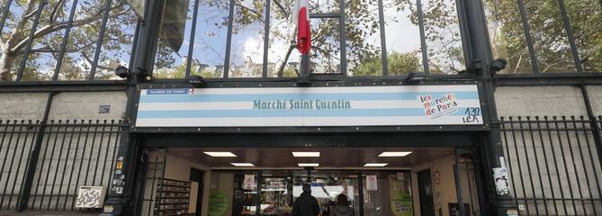 Boucher bio agressé à Paris: le sort des deux militants antispécistes connu ce mardi