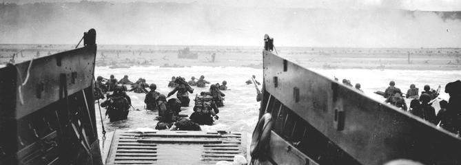 L'adieu aux armes des derniers soldats du jour le plus long