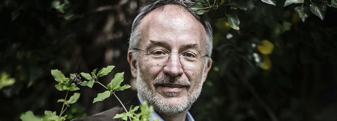 Stefano Mancuso: «Aujourd'hui, les plantes peuvent inspirer notre modernité»