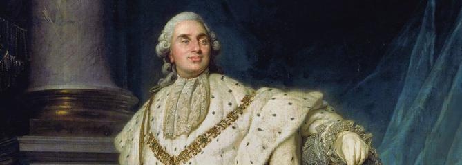 Louis XVII, Louis XVI et Louis II… nos archives de la semaine sur Instagram
