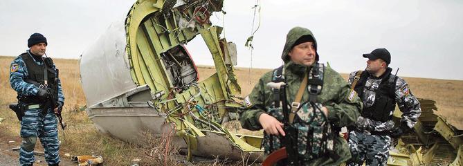 Vol MH17: la Russie sur le banc des accusés