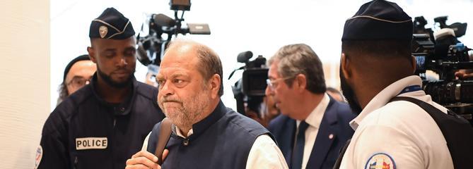 Procès Balkany: pourquoi Dupond-Moretti a été si brutal