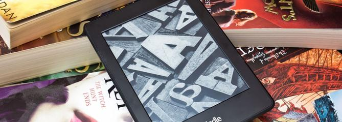Quelle liseuse Kindle choisir ?