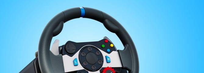 Volant de course gaming : lequel choisir ?