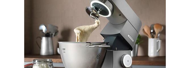 Comparatif meilleur robot pâtissier Kenwood