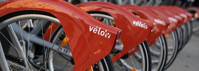 Lyon: plus d'un millier de vélo en libre-service vandalisés
