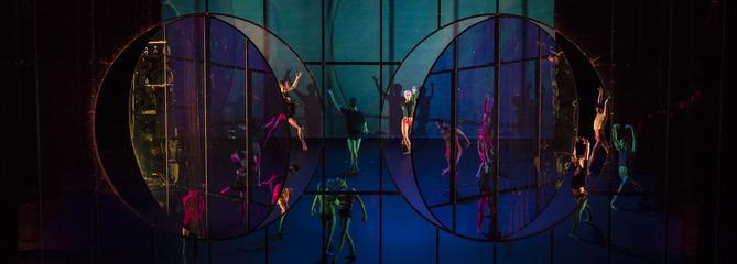 Les opéras, danse et festivals classiques de l'été 2019 à Paris