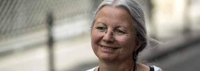 Agnès Thill exclue du groupe LREM pour ses propos sur la PMA