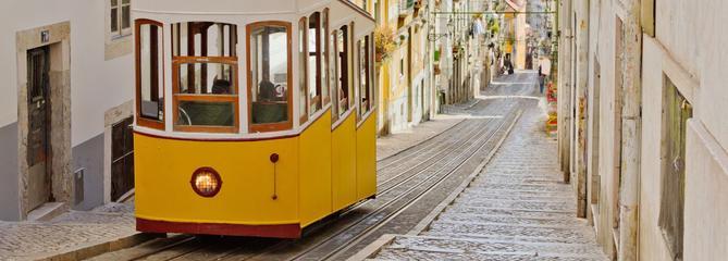 Lisbonne, charmeuse et authentique avec notre experte