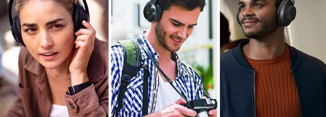 Comparatif meilleur casque Bluetooth à réduction de bruit