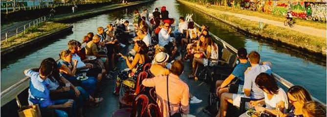 L'été du Canal, Circus Incognitus: les sorties de l'été 2019 à Paris