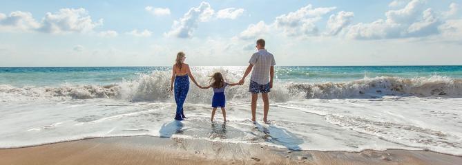 «Vive(nt) les vacances»: ne faites plus la faute!