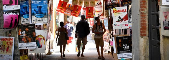 Festival d'Avignon: de découverte en découverte, parmi les pièces du off