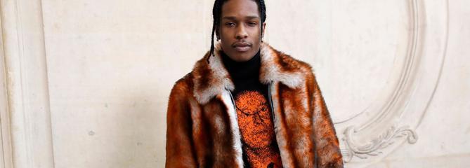 Les États-Unis appellent la Suède à traiter A$AP Rocky «avec respect»