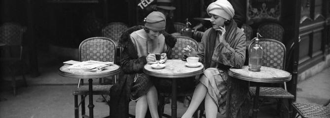 «Vous voulez un petit café?»: ce petit tic de langage des terrasses