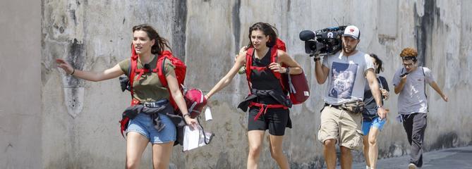 Pékin Express: pourquoi les cameramen sont les vrais héros du jeu d'aventures de M6