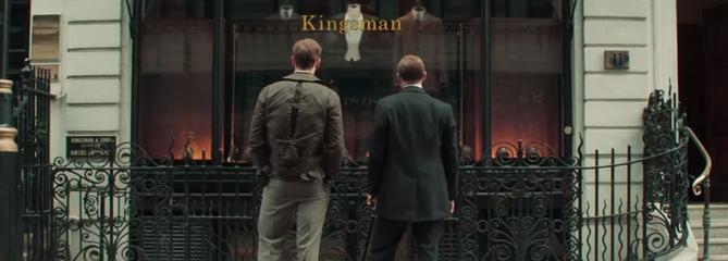 The King's Man: Première mission : première bande-annonce haletante pour le duo d'espions