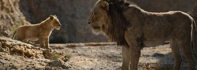 «Techniquement bluffant», le nouveau Roi Lion ne fait pas rugir toute la critique de plaisir