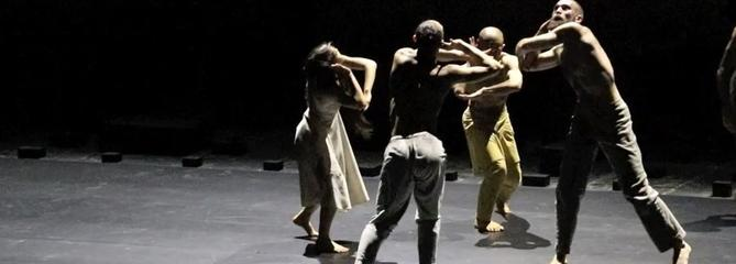 Festival d'Avignon: Akram Khan donne de la liberté à La Cène de Vinci