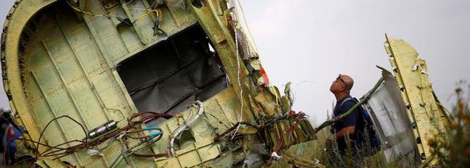 Crash du vol MH17: où en est l'enquête ?