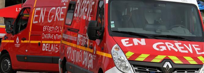 Les pompiers se préparent à un été sous haute tension