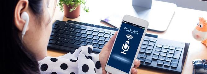 Paris Podcast Festival: une compétition met à l'honneur les créateurs francophones