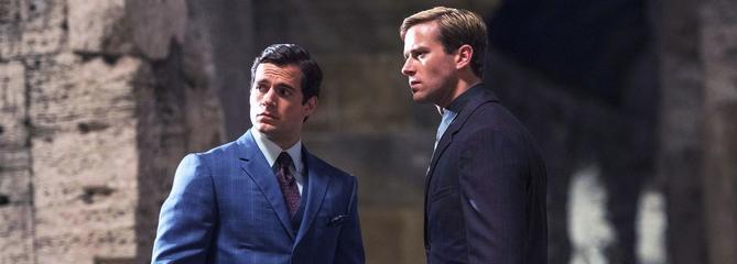 Le film à voir ce soir : Agents très spéciaux : code U.N.C.L.E.