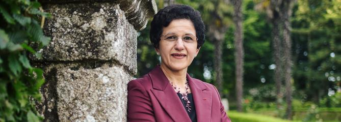 Malika Sorel: «Brandir un drapeau est un acte éminemment politique»