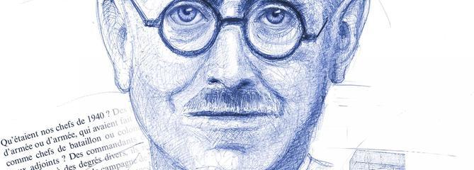 Les grands essais du XXesiècle: L'étrange défaite, de Marc Bloch