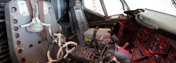Vol British Airways 5390: éjecté du cockpit à 5300 mètres d'altitude